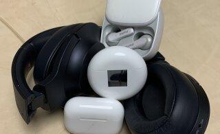 """""""Tehnotropid"""": Osta juhtmevabad kõrvaklapid, valikut on küllaga!"""
