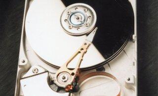 Häkkerid muutsid arvuti kõvaketta salamikrofoniks
