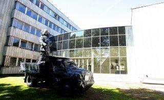 Uue Kunsti Muuseum kaebas Pärnu linna kohtusse