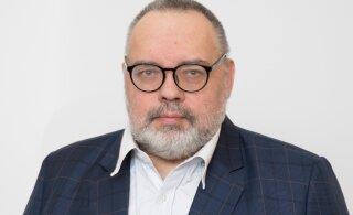 JUHTKIRI   Argo Ideon: kõigi pilgud on Moskva peal