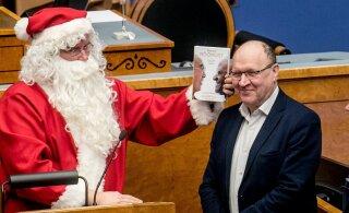 Правда ли, что современный образ Санта-Клауса создали рекламщики Coca-Cola?