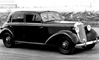 """Детективная история: продают """"автомобиль Штрилица"""", на котором Штирлиц не ездил"""