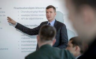 LHV võtab üle Danske sularahaautomaatide äri