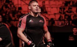 Смолдарев сразится с чемпионом Кавказа по рукопашному бою. Кто победит?