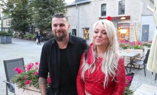 VIDEO | Kirsti Timmer tunnistab, et talle ei meeldi Jesper Parvega kaalulanguse tõttu enam ühes seltskonnas olla: mulle ei ütle keegi nii