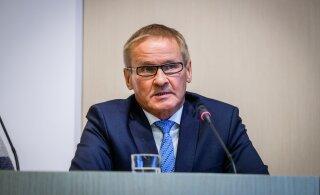 Jaak Aab ministrikandidaat Marti Kuusiku jääknähtudega rooli istumisest: ajastus on muidugi halb