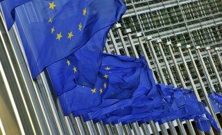 """""""Olukorrast riigis"""" taunis Eesti poliitikute ebapädevust EL-i küsimustes"""