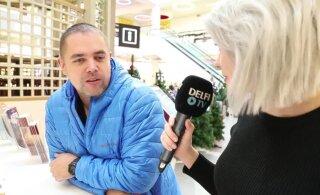 Видеоопрос RusDelfi: А если бы все было на эстонском? Жители Нарвы ответили!