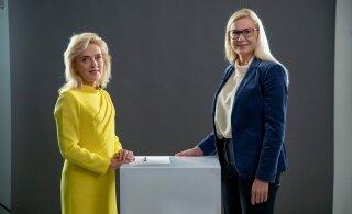 VAATA JÄRELE JA LOE | Kadri Simson: Stefano Grassi värbamine kabinetiülemaks on saavutus, mitte midagi, mida peab välja vabandama