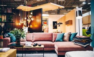 ГАЛЕРЕЯ | Смотрите и вдохновляйтесь: что интересного можно увидеть на выставке дизайна INTERJÖÖR 2019