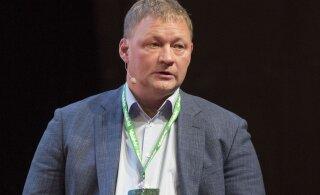 Raul Kirjaneni firma ärihaare kasvas 100 miljoni võrra