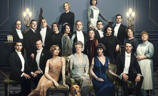 "TREILER | ""Downton Abbey"" film paneb fännide südamed kiiremini põksuma"