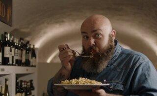Toidufilmide festival toob taas hõrgutised kinolinale