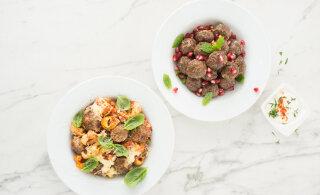 RETSEPTID | Lihtne, kiire ja maitsev: lihapallid neljal erineval moel