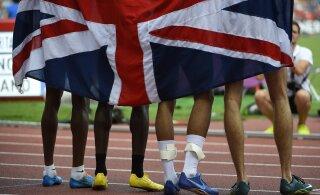 Vaikimislepingu sõlminud Briti sportlaste peal katsetati Londoni olümpia päevil eriväelaste jaoks välja töötatud toidulisandit