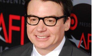 Armastatud koomiku Mike Myersi allakäik: mis rikkus tema karjääri Hollywoodis?