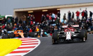 F1-sarja kalendrisse on lisandumas uus riik