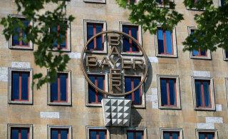 Saksa keemiafirma sai tohutu kahjumi