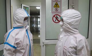 Московского врача-нейрохирурга после жалобы на нехватку средств защиты вызвали в прокуратуру