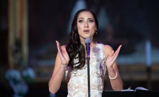 KLÕPS | Elina Nechayeval avanes võimalus pidada maha pikk vestlus muusikamaastiku elava legendiga
