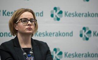 Maria Jufereva-Skuratovski ei selgita Urmas Reitelmanni ENPA kandidatuuri toetamist
