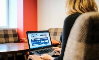 Тысячи людей при помощи государства обретут высокоскоростной интернет