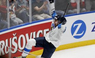 VIDEO | Soome lülitas jäähoki MM-il Venemaa konkurentsist ja pääses finaali