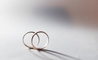 Põhiseaduskomisjon saatis abielureferendumi eelnõu esimesele lugemisele