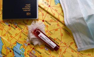 """Страны ЕС договорились разработать единые """"паспорта вакцинации"""""""