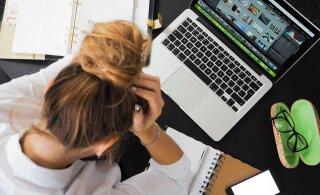 Kui elu kasvab üle pea: need 5 soovitust aitavad igapäevaste stressoritega paremini toime tulla