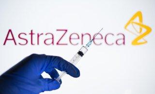 AstraZeneca отменила консультации с Еврокомиссией по проблеме срыва поставок вакцины