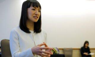 Konmari kontorisse: jaapanlanna maailma vallutav kodu korrastamise meetod aitab efektiivselt ka tööl
