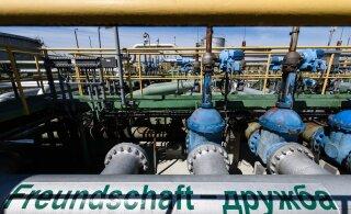Euroopas kaost külvav Venemaa saastunud nafta kriis on hullem kui keegi oleks osanud arvata