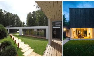 ФОТО | ТОП зданий 2019 года. Смотрите, какие проекты номинированы на премии Союза архитекторов, и голосуйте за лучший!