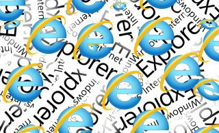 Aitab naljast! Microsoft hakkab Internet Exploreri kasutamist aktiivselt tõrjuma