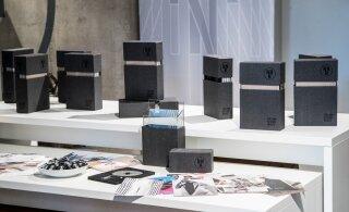 Tallinn Design House'i brändiraamat võitis ADC*E Eesti Disainiauhindade kulla