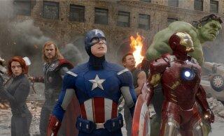 KUULA | 7. Kinoveebi Jututuba: mis on Marveli parim film?
