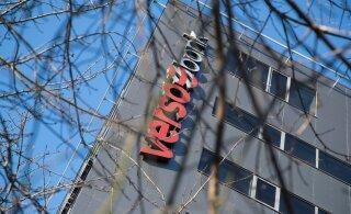 Üleöö suletud Versobanki omanikud nõuavad miljoneid: meiega käituti agressiivselt