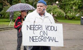 Politsei: vaenu õhutamisega seotud teated on Eestis sagenenud
