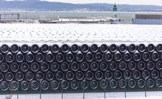 """Власти Германии объяснили невозможность отказа от """"Северного потока-2"""""""