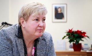 Канцлер министерства получила вакцину от коронавируса вне очереди