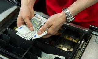 Swedbank: в этом году рынок труда должен успокоиться