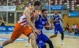 Martin Paasoja tõusis Hispaanias üleplatsimeheks ja aitas koduklubil võita