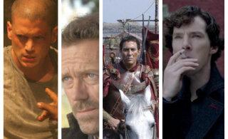 Pane end proovile! Kas suudad foto järgi nimetada need 50 kõige mõjukamat teleseriaali läbi aegade?