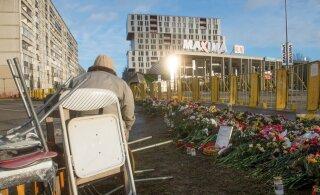 Прокуратура Латвии: мы не видим признаков необоснованного затягивания дела о золитудской трагедии