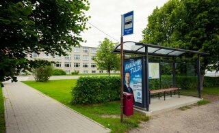 MIS SAAB HOMME? | Ramo Pener: kas karta on teisigi koolitulistamisi?
