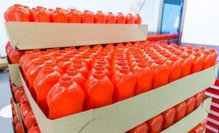 В магазинах Эстонии появился кетчуп без добавленного сахара