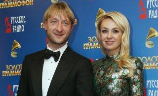 Кулачный бой Плющенко с хореографом Тутберидзе отменяется