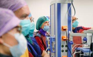 В Финляндии для работников здравоохранения вводится трудовая обязанность
