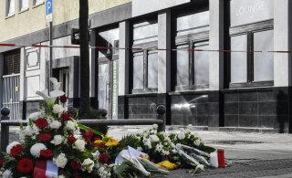 Стрельба в Германии признана терактом